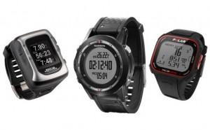 3 montres cardio gps avec les meilleures fonctionnalités pour les fous de stat