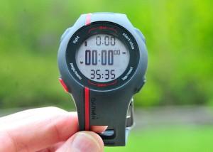 Garmin Forerunner 110 : une montre cardio gps de référence