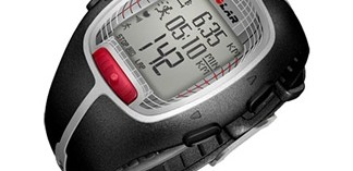 Montre cardio gps : test de la Polar RS300X