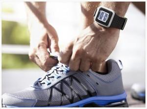 Comment le poids d'une montre cardio gps affecte un sportif