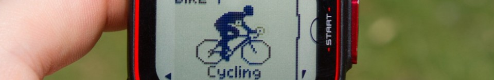 Le guide : une montre cardio GPS pour le vélo
