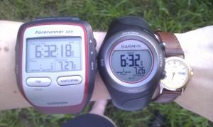 Le guide des montres cardio GPS : caractéristiques physiques
