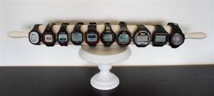 Quelle montre cardio gps pour quel sport : le tableau qui résume tout