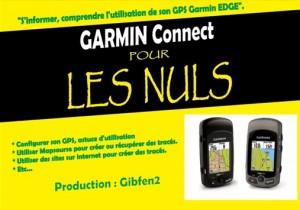 Garmin Connect pour les nuls - tuto vidéo