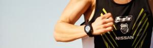 Les 5 meilleures montres cardio GPS en 2014