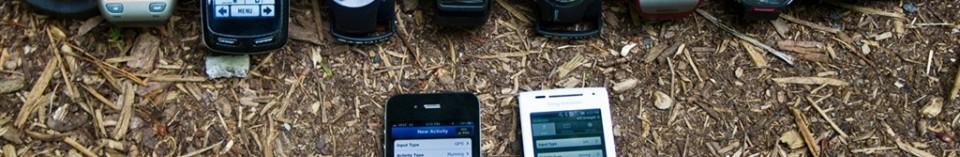Test de précision de montres cardio GPS