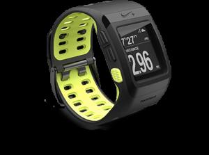 Test de la TomTom Nike+ SportWatch GPS