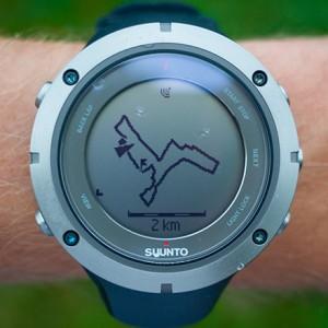Le guide des montres cardio GPS : itinéraire et navigation