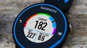 Test de la montre cardio GPS Garmin Forerunner 620