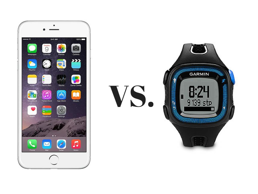 est ce qu 39 une montre gps est plus pr cise qu 39 un smartphone avec une application comme runkeeper. Black Bedroom Furniture Sets. Home Design Ideas