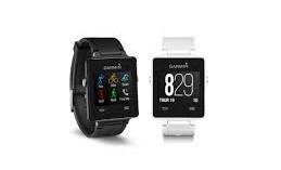 Réductions sur les montres Garmin - VivoActive en vue