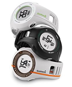 90 jours pour tirer le maximum de votre montre GPS