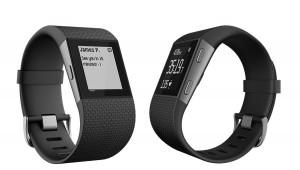 Test du Fitbit Surge, le top des trackers d'activité