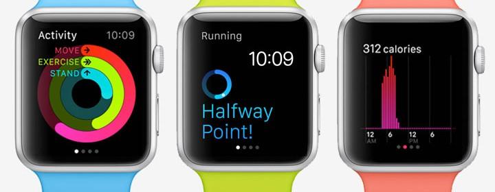 L'Apple Watch va-t-elle bouleverser le secteur des montres connectées pour le sport ?