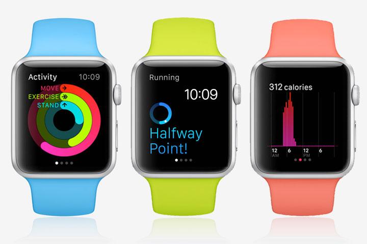 L'Apple Watch va-t-elle bouleverser le secteur des montres ...