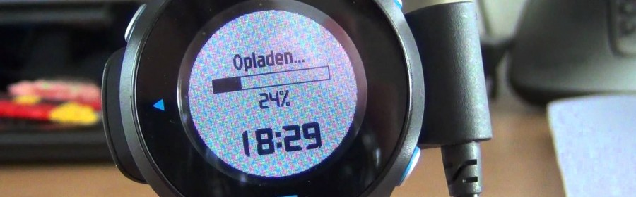 Améliorer autonomie batterie montre GPS
