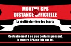 Distance d'une course officielle-small