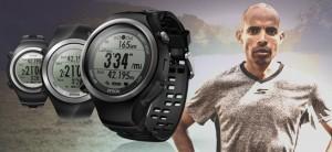 Test de l'Epson Runsense SF-810, montre cardio GPS sans ceinture