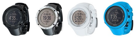 Suunto Ambit3 Peak Sport Run