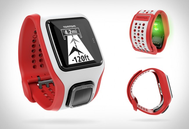test de la montre gps tomtom runner cardio. Black Bedroom Furniture Sets. Home Design Ideas