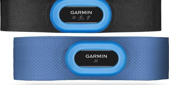 Garmin ceinture cardio HRM-TRI HRM-SWIM
