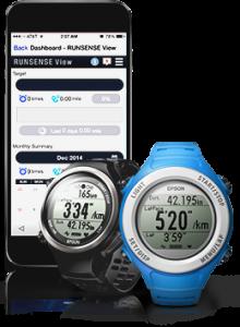 Tracker d'activité Epson
