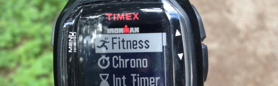 Timex Ironman Run x50+