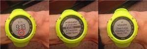 Ambit3 smart notification