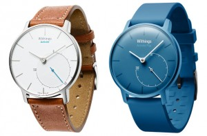 Withings Activité & Activité Pop