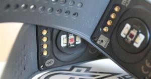 Capteur cardio optique montre