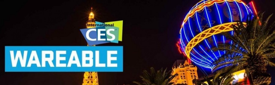CES 2016 wearables