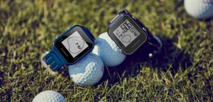 Montre GPS golf