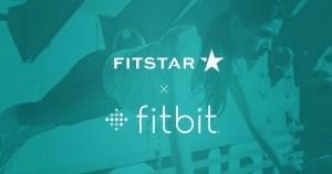 Fitbit Fitstar