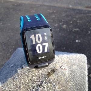 Montre GPS TomTom Runner 2