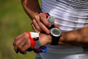 Montre GPS ultra running