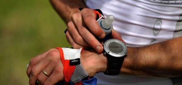 Montre GPS ultra running