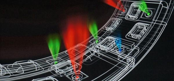 Capteurs trackers d'activité