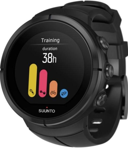 Spartan Ultra entraînement
