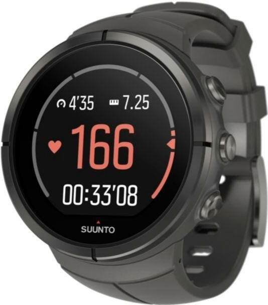 Spartan Ultra montre