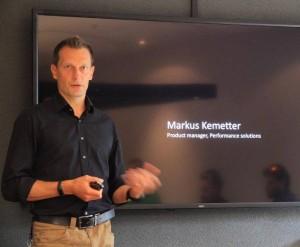 Markus Kemetter Suunto