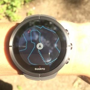 Navigation Spartan Ultra