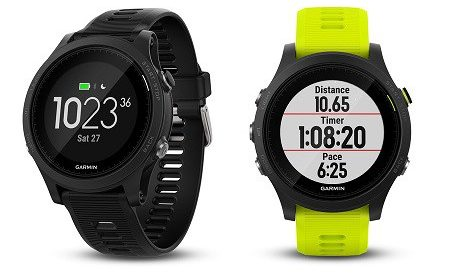 garmin forerunner 935xt les premi res fuites maj 28 03 17. Black Bedroom Furniture Sets. Home Design Ideas
