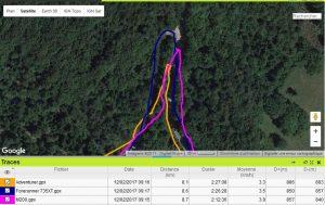Forerunner 735XT GPS