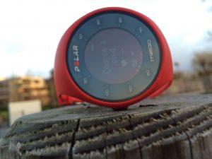 M200 running