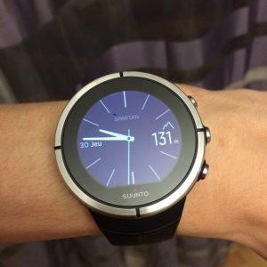 Smartwatch Spartan Ultra