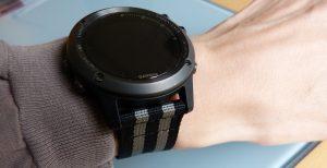 Remplacer bracelet Fenix 3