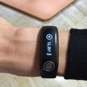 TomTom Touch tracker d'activité