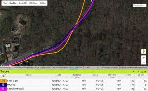 Fenix 5 GPS