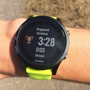 Forerunner 935 running