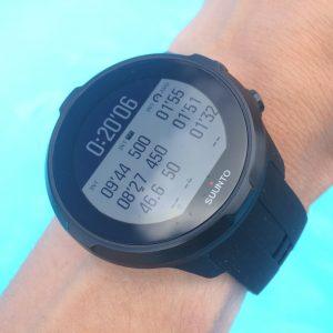 Spartan Sport WHR natation